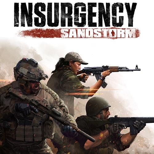 Insurgency: Sandstorm jouable Gratuitement sur PC cette semaine (Dématérialisé)