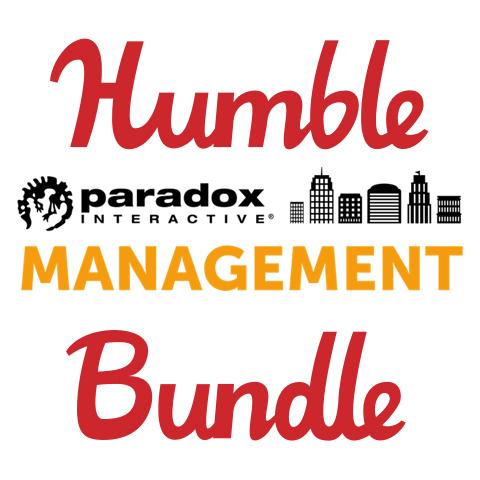 Humble Paradox Bundle : 3 jeux sur PC (Dématérialisés - Steam) à partir de 0.93€