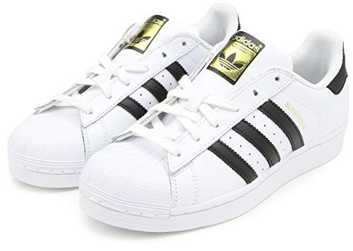 Chaussures Adidas Superstar J pour Enfants - Taille 35.5