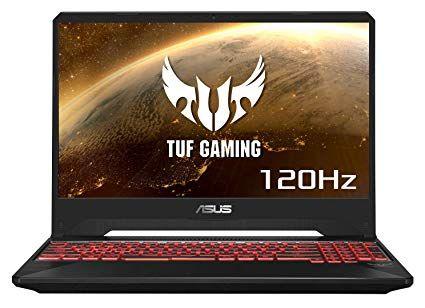 """PC Portable 15.6"""" Asus TUF505DV AL093T - Full HD, Ryzen 5-3550H, 16 Go RAM, 512 Go SSD, RTX 2060"""