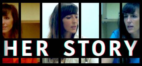 Jeu Her Story sur PC (Dématérialisé, Steam)