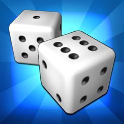 Jeu Backgammon HD gratuit sur iOS