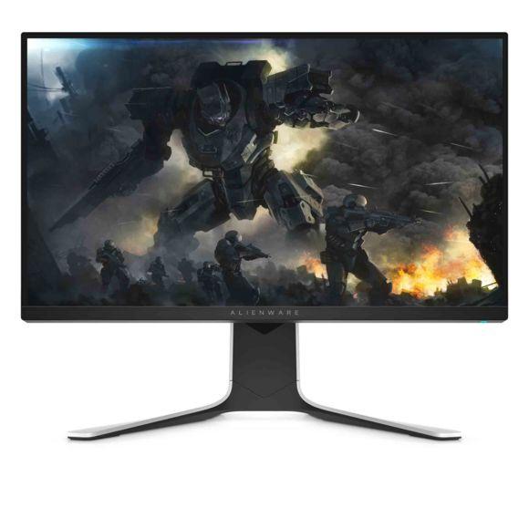 """Ecran PC 27"""" Alienware AW2720HF - FullHD, 1ms, 240 Hz, Dalle IPS (via ODR de 100€)"""