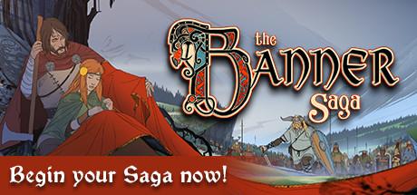 The Banner Saga sur PC (Dématérialisé)