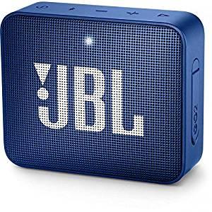 Enceinte Sans-fil JBL GO 2 (Bleu) - Bluetooth, Basse Goulaine (44)