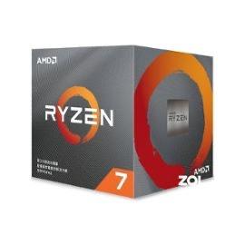 Processeur AMD Ryzen 7 3700X (319,99€ avec le code RAKUTEN30)