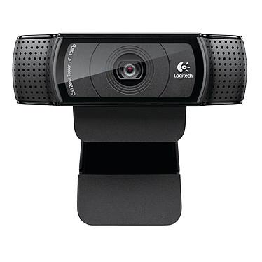 Webcam Logitech HD Pro C920 Refresh