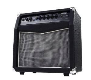 Amplificateur pour guitare Classic Cantabile SG-200R