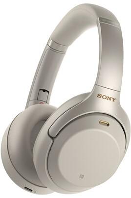 Casque Bluetooth Sony WH-1000XM3 Hi-res à réduction de bruit