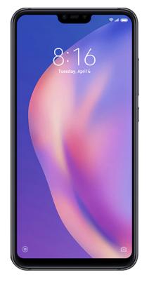 "Smartphone 6.26"" Xiaomi Mi8 Lite - Full HD+, SnapDragon 660, Global ROM, 4 Go RAM, 64 Go, Noir (122,78€ avec le code FRGIFT10)"