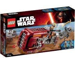 Lego Star Wars - Rey's Speeder - 75099