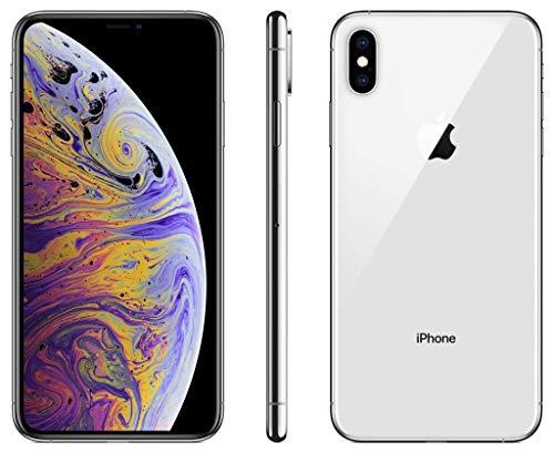 "Smartphone 6.5"" Apple iPhone XS Max - 512 Go, Argent"