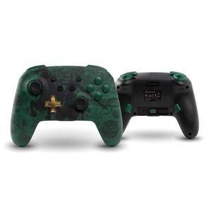 Manette Power A pour Nintendo Switch - Zelda