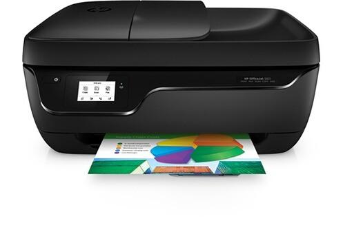 Imprimante multifonction à jet d'encre HP Officejet 3831 4 en 1
