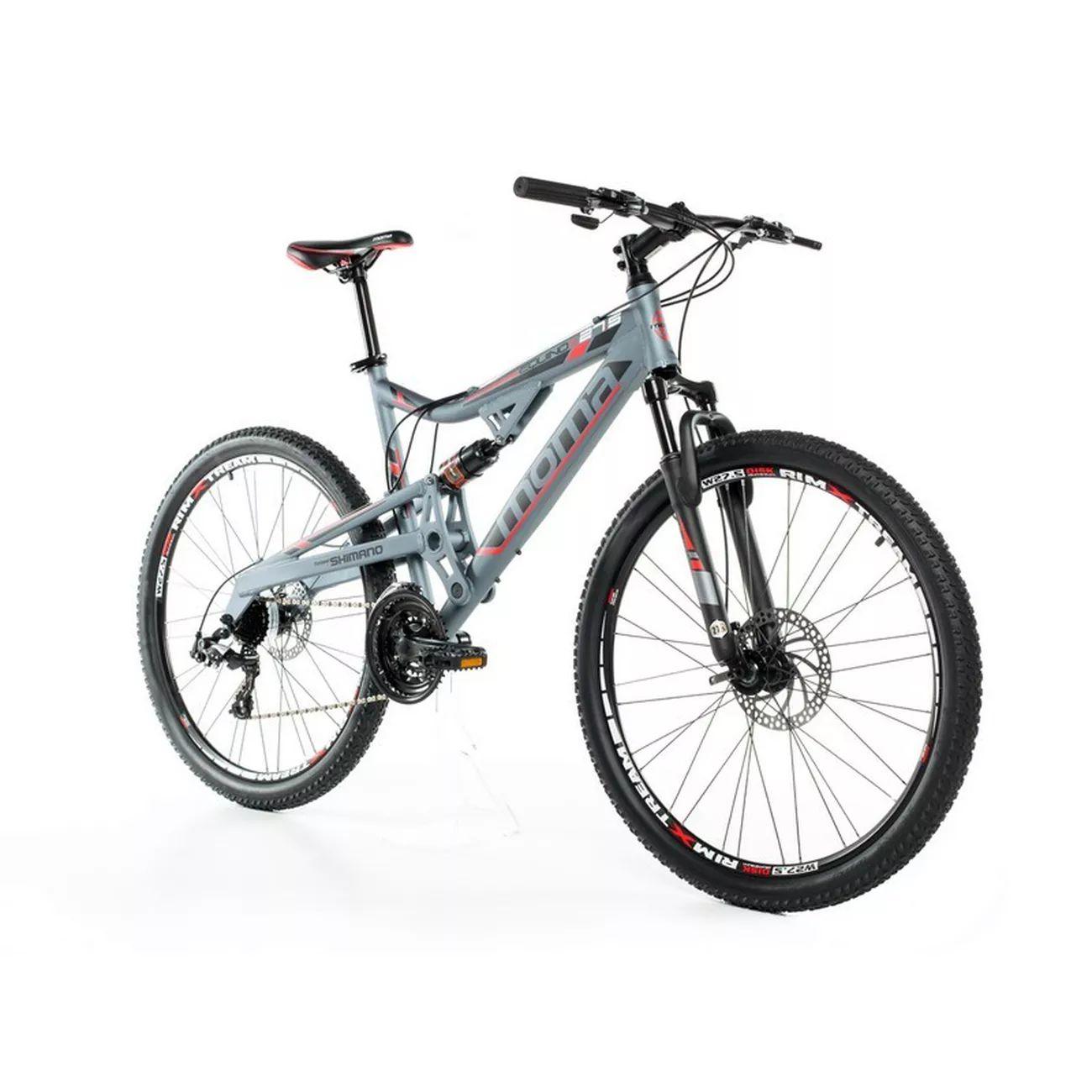 "Vélo VTT 27.5"" Cycle Momabikes EQX (Vendeur Tiers)"