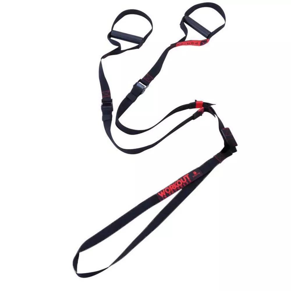 Sangles de suspension Cross Training Domyos Strap