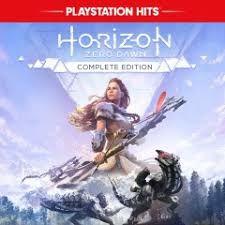 Jeu Horizon Zero Dawn Complete Edition sur PS4 (Compte PSN US - Dématérialisés)