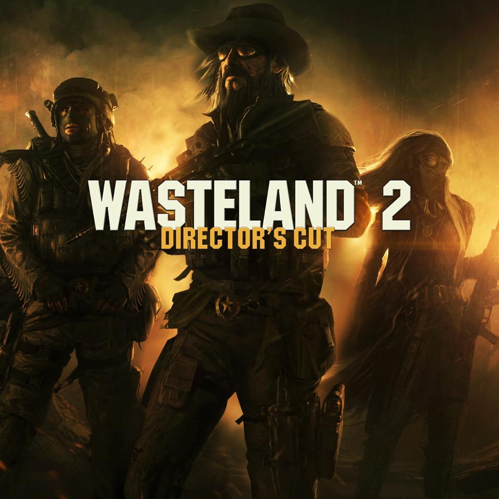 Wasteland 2 Director's Cut Gratuit sur PC (Dématérialisé)