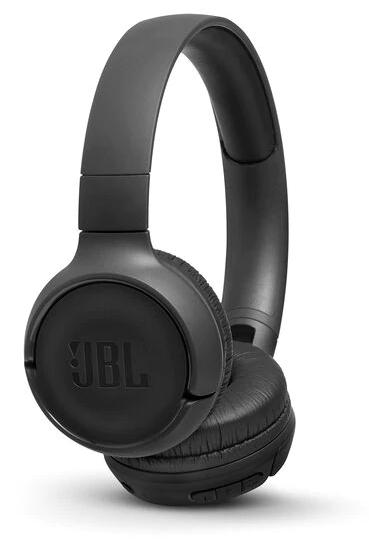 Casque sans fil JBL Tune 560BT - Noir
