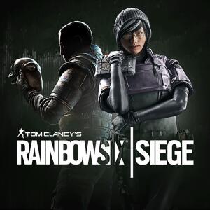 Tom Clancy's Rainbow Six Siege en promotion - Ex : Edition standard sur PC (Dématérialisé)