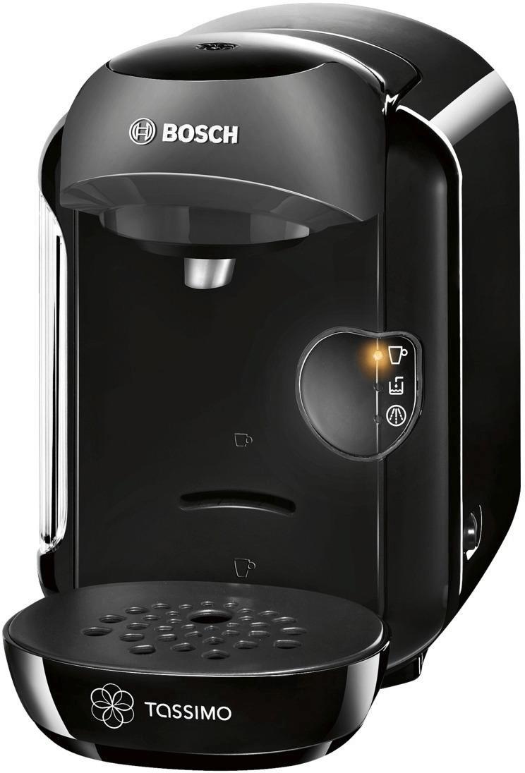 Pack machine à dosettes Bosch Tassimo Vivy TAS12A2 + détartrant Bosch Tassimo