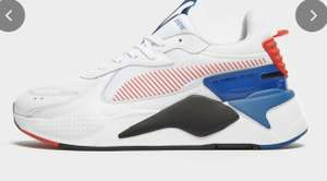 Chaussures Homme Puma RS-X Patent