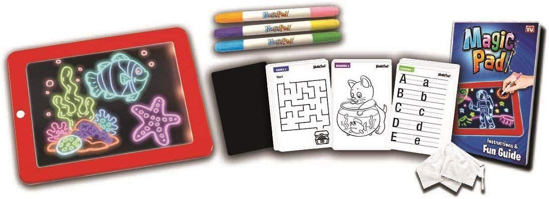 Jouet La tablette magique Magic Pad