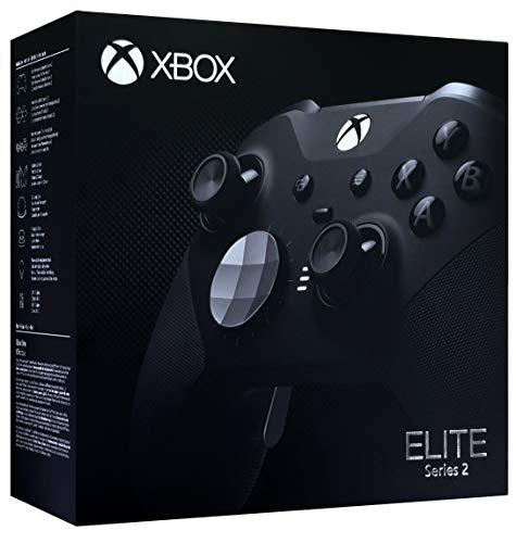 Manette de jeu Microsoft Xbox One Elite - Series 2