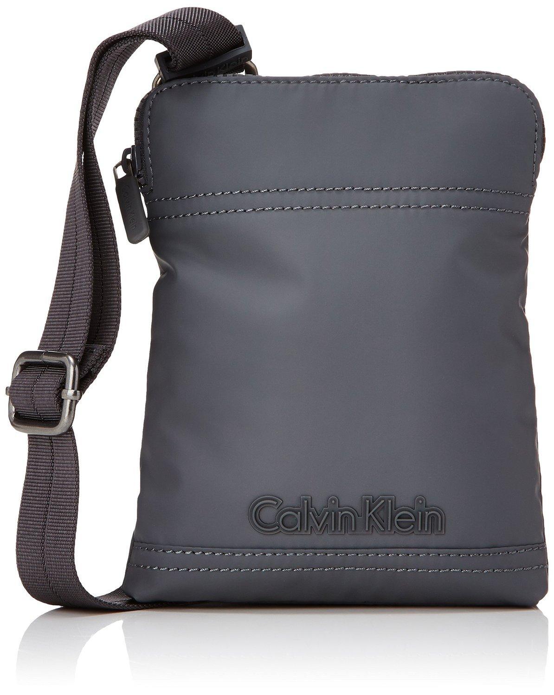 Sacoche Calvin Klein Jeans - Grise