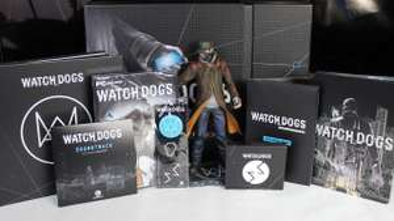 Sélection de jeux en promotion - Ex : Watch_Dogs DedSec Edition sur PS4 ou Xbox One