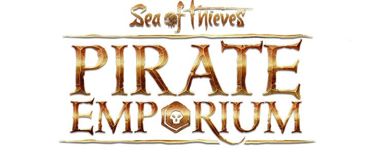 """Sea Of Thieves : Emote """"Furtivité"""" Gratuite dans le Pirate Emporium (Dématérialisé)"""