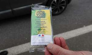 Distribution Gratuite d'Ethylotests - Les Herbiers & Les Sables-d'Olonne (85)
