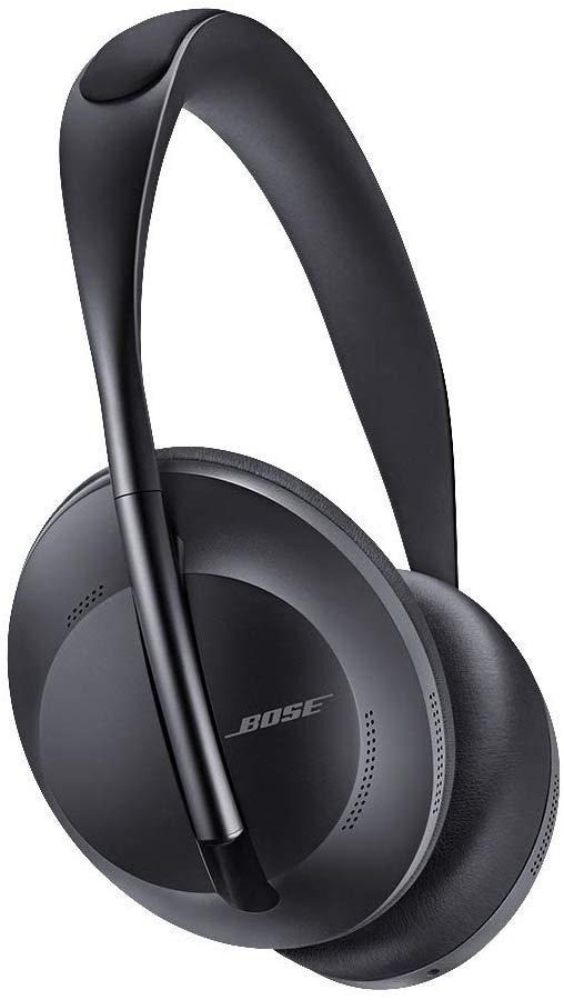 Casque Bluetooth Bose Headphones 700 - Noir