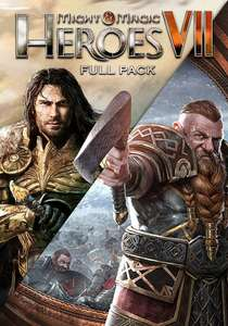 Jeu Heroes of Might and Magic VII - Full Pack sur PC (Dématérialisé, Uplay)