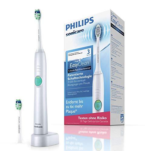 Brosse à Dents Électrique Sonique Philips Sonicare hx6512/45 Easy Clean