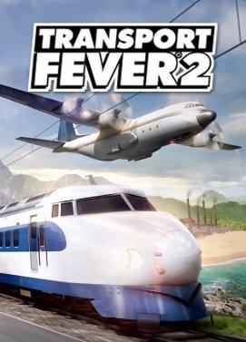 Transport Fever 2 sur PC (Dématérialisé - Steam)