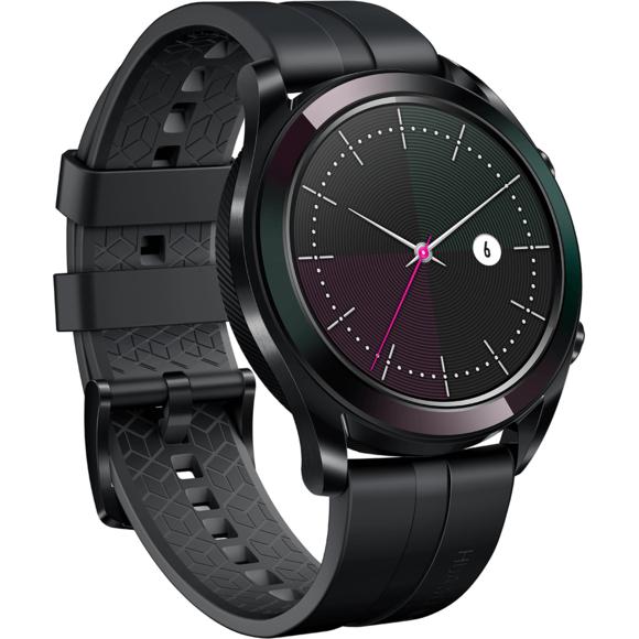 Montre connectée Huawei Watch GT Elegant - Noire
