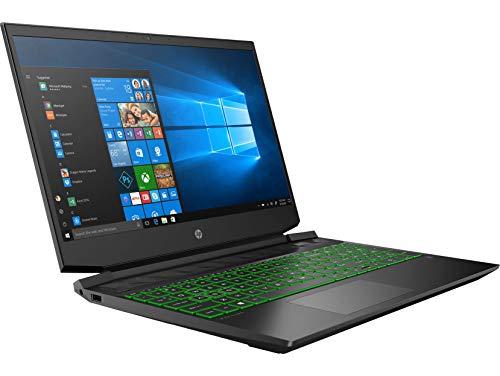 "PC portable 15.6"" full HD HP Pavilion 15-ec0010nf - Ryzen 5 3550H, Radeon Vega 8, 8 Go de RAM, 512 Go en SSD, Windows 10 (50 euros via ODR)"