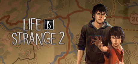 Bundle Life is Strange 2 Complete Season sur PC (Dématérialisé)