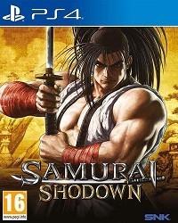 Samurai Shodown sur PS4 (vendeur tiers)