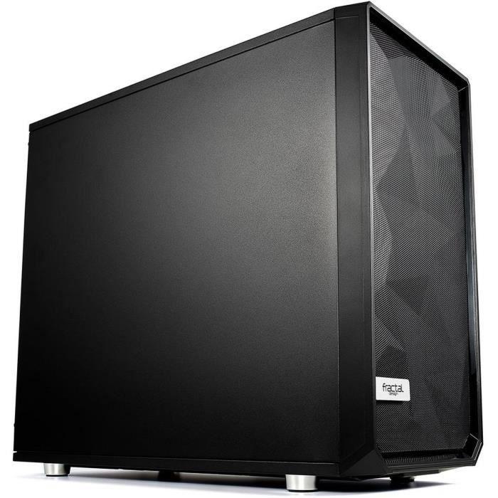 Boîtier PC Fractal Design Meshify S2