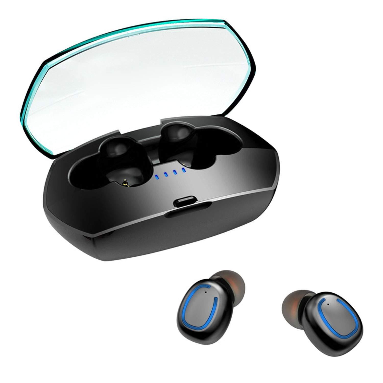Écouteurs sans fil XuanPad BC-12 - Bluetooth (Vendeur Tiers)