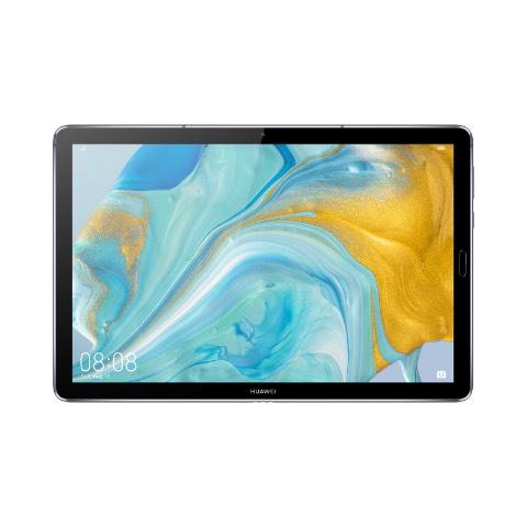 "Tablette tactile 10.8"" Huawei MediaPad M6 - WQHD+, Kirin 980, 4 Go de RAM, 64 Go"