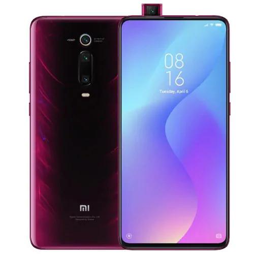 "Smartphone 6.39"" Xiaomi Mi 9T (Version Global) - 6 Go RAM, 128 Go, Plusieurs coloris"