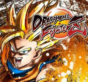Dragon Ball: FighterZ sur PS4