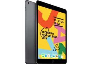 "Tablette 10.2"" Apple iPad (2019) - 32 Go (Frontaliers Allemagne)"