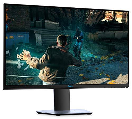 """Ecran PC 27"""" Dell S2719DGF - WQHD, 1ms, 155Hz, dalle TN, AMD Free-Sync (compatible G-sync)"""