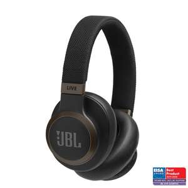 Casque Audio Bluetooth JBL Live 650BTNC