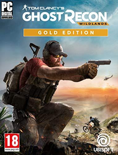 Tom Clancy's Ghost Recon Wildlands - Year 2 Gold Edition sur PC (Dématérialisé - Uplay)