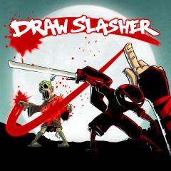 Draw Slasher gratuit sur PC (Dématérialisé - Steam)